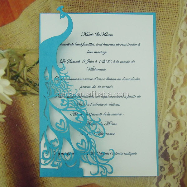 Cheapest Way To Make Your Own Wedding Invitations Yaseen For