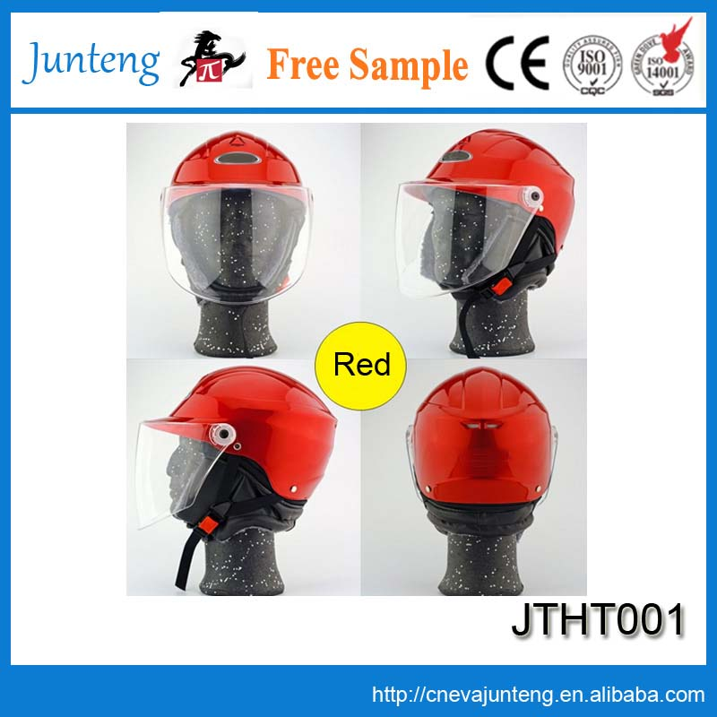 latest style high qualityl used fire helmet