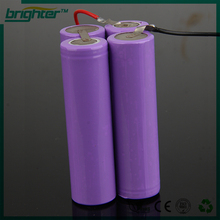 3.7v 18650 battery pack for yamaha jet ski with best price