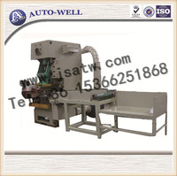 Airline Use Used Aluminum Foil Food Container Machine With Food Grade
