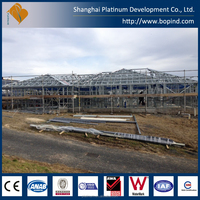 House Hotel Office Use and Steel Material steel structure buildings hotel