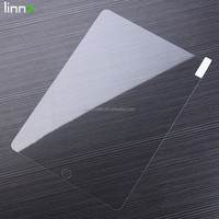 Factory wholesale price anti-shock tempered glass for iPad mini screen protector