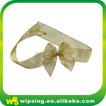 Custom Make Organza Bow
