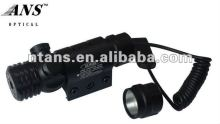 20mW Aggressivity Green Laser Rifle Scope with Gun Mount