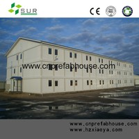 CHINA flat pack mobile house container house /shop