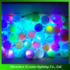 Multi-color LED Golf Ball Wholesale Flashing LED Golf Balls