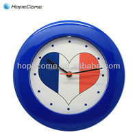 Modern Decorative Picture Wall Clocks Kids Clock Pictures