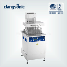 customizable ultrasonic office cleaning equipment/ultrasonic test tube cleaner/ultrasonic engine washing machine with wide usage