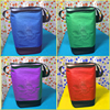 Different colors with handle cooler bag for beer bottles
