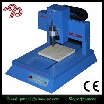 High Precision PCB Plate Making Machine PCB 2300