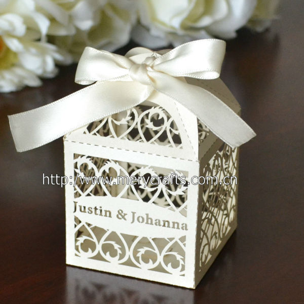 ... Wedding Box,Laser Cut Gift Box,Wedding Sweet Boxes Product on Alibaba