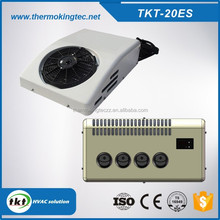 2KW Cooling capacity Electric Truck Air Conditioner