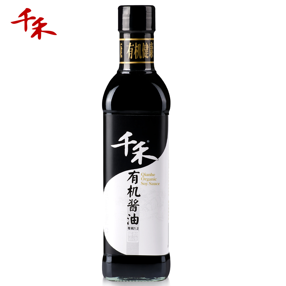 Chinese well-known brand and natural seasoning flavour soy sauce