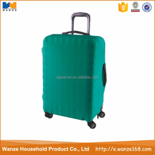 Cheap spandex luggage cover for wholesale