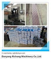 Low Noise CNC Linear Guide Rail from factory