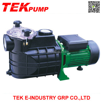 CE Certificate Approved Swimming Pool Pumps FCP-370