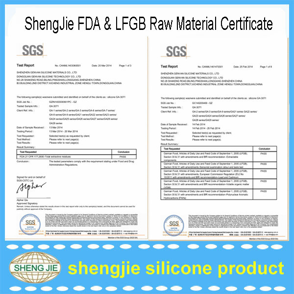 OEM New design fancy and soft silicone baby bibs from Shengjie Fatcory