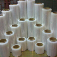 Factory Price LLDPE 20 Micron Stretch Film