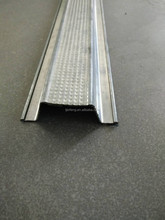 steel omega furring channel for ceiling