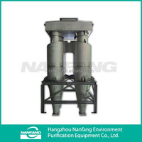 Newest CLT/A Series Combined Spiral Cyclone Dust Purifier Industrial Cyclone Dust Collector