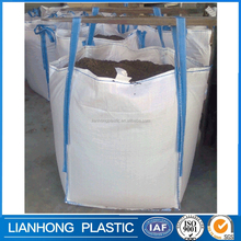 Industry use jumbo bag specifications for sale, good design 1 ton plastic bag, widely used jumbo bag malaysia