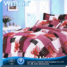 china wholesale Latest style reactive adult dragon bedding set