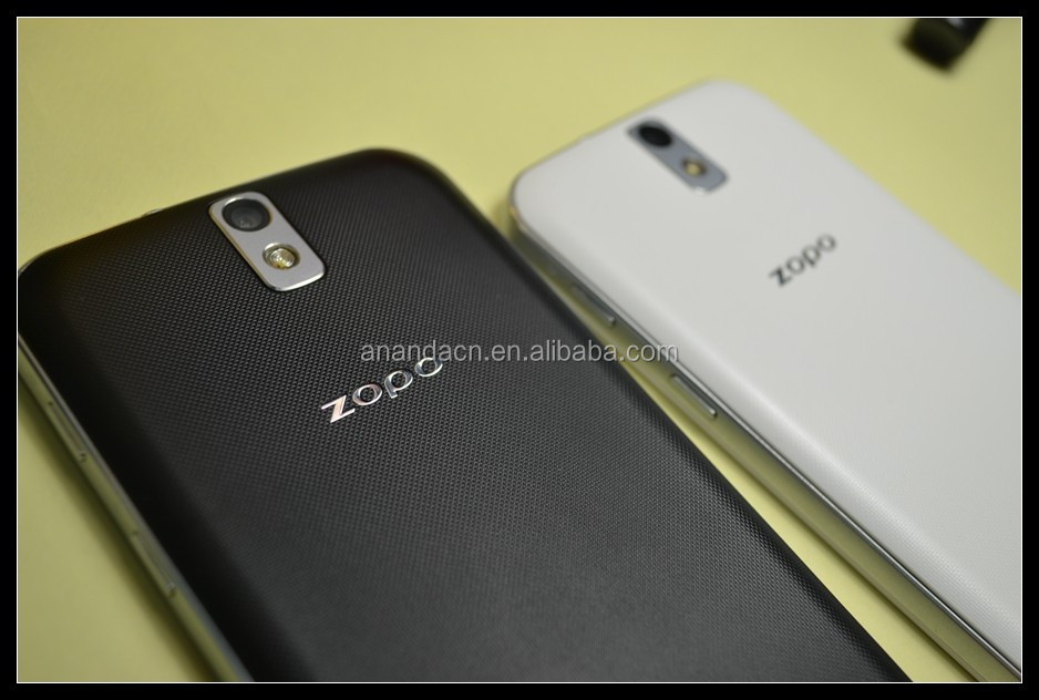 5.5 inch MTK6595 Octa core zopo lion heart mobile phone ZP999