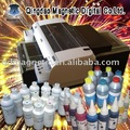 solvent ink CE approved