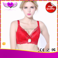 Electric Nipple Enhancement Breast 32 size bra pictures one piece bra