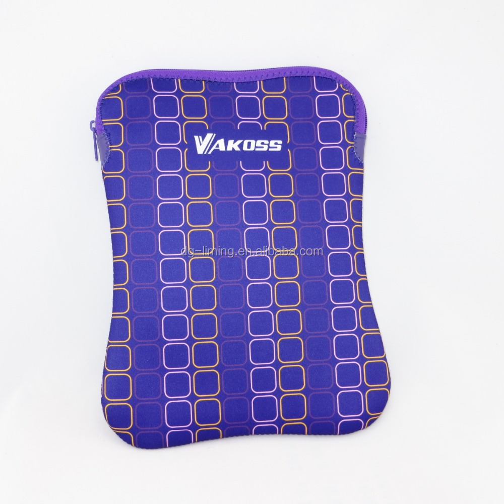 Promotional Neoprene laptop sleeve/IPAD BAG