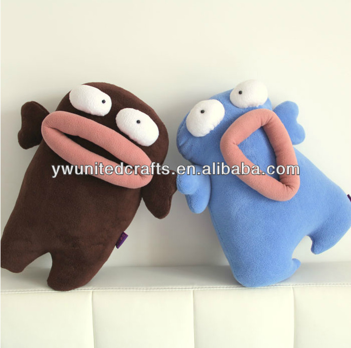 Toy giant salamander Plush dolls Customize the giant salamander plush dolls