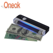 5W Portable UV LED Light Currency Money detector
