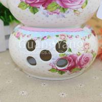 New style fashion logo customized high level japanese porcelain tea pot