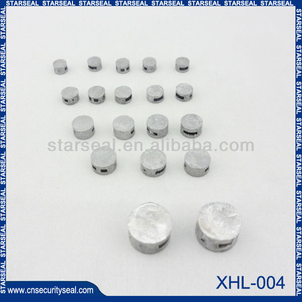 XHL-004 good quality Security wire seal and lead seals