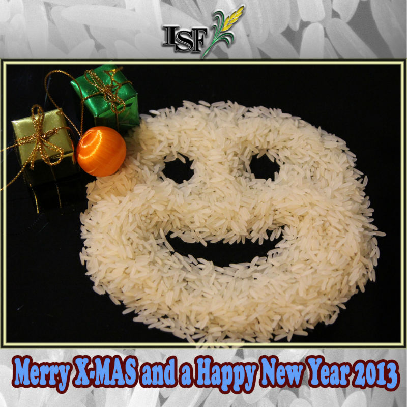THAILAND LONG GRAIN FRAGRANT WHITE RICE New Crop Premium Thai Long Grain White Rice 5% (4% broken) for sale