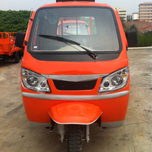 three wheel motorcycle rickshaw tricycle/motorcycle/tricycle for cargo