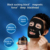 Intensive Black Head Remover Volcanic mud mask dead sea Mineral Magnetic Mud Clay Mask OEM/ODM