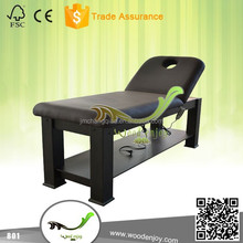 Electric Massage Bed Ayurvedic Massage Table Wooden Massage Table