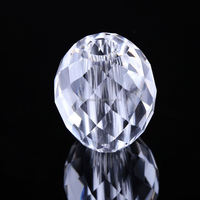 Factory Sale OEM quality decoration garden crystal balls light fast delivery