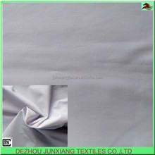 65%polyester 35%cotton 133x78 combed, 120gsm poplin for Arab Gowns with very soft handfeel