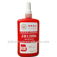 Industrial adhesive and sealant, Cup plug retanning sealant /adhesive /compound 12086