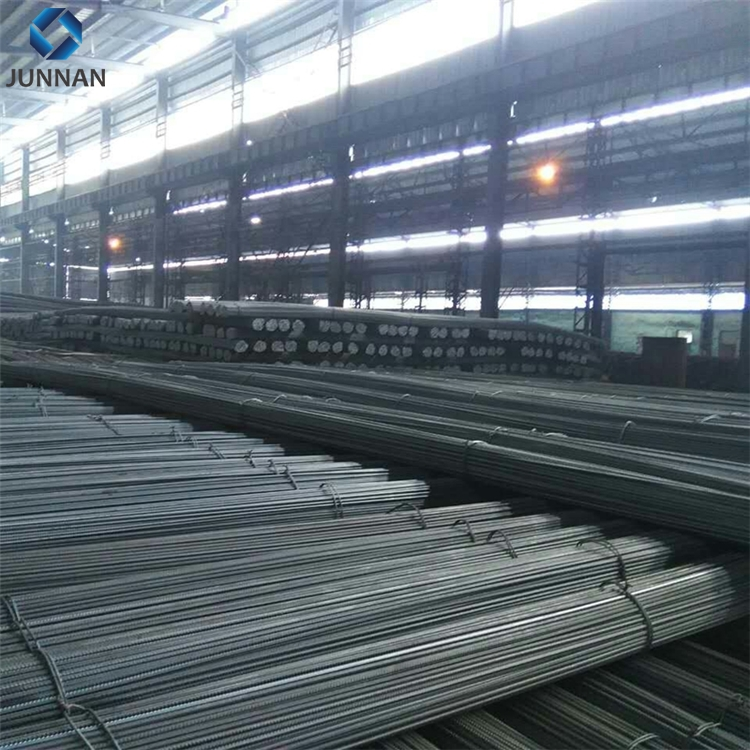 Hot rolled Rebar Manufacturer Directory Exporters Sellers High Quality Deformed Steel Bar