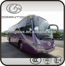 10.4 luxury bus and safety coach bus new school bus for sale