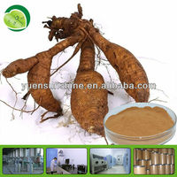 puerarin and flavone 30%-98% natural plant extract the root of kudzu vine extract powder