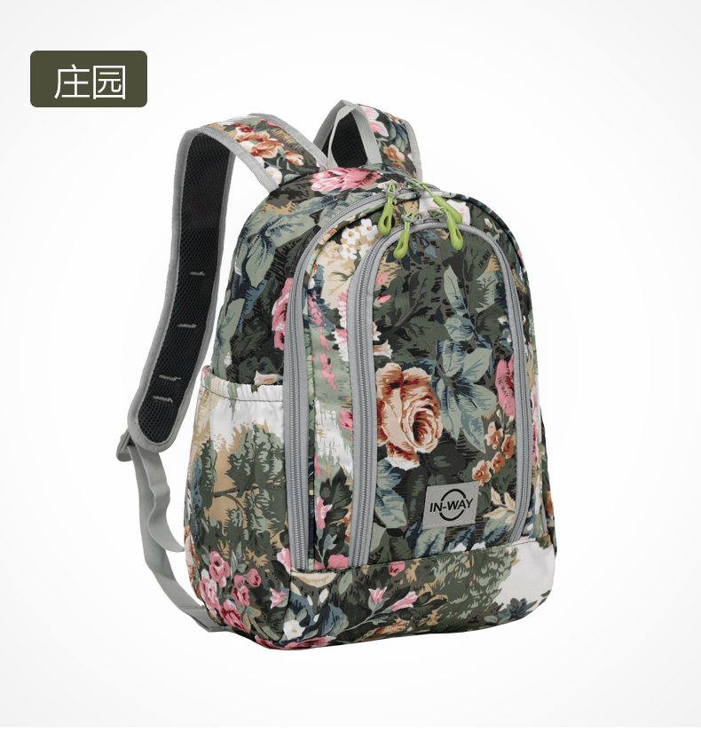 convertible laptop backpack supplier canvas bag outdoor travelling backpack