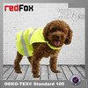 Reflective safety wholesale dog clothes