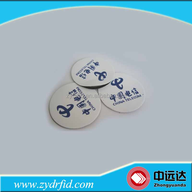 Factory Selling Ultralight RFID Cheap RFID Tags