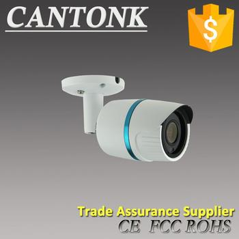 Cantonk cheap cctv security cameras system outdoor ip66 ir bullet poe network ip camera 1080p hd