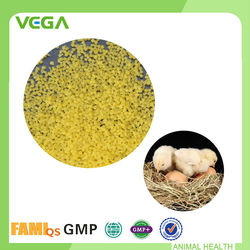 VEGA Group Chicken Feed Granule Kitasamycin Probiotic Supplement