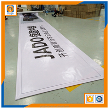 Waterproof Giant PVC Flex Banner for Tradeshow